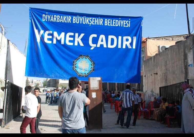 'Suruç Kobani oldu' 7