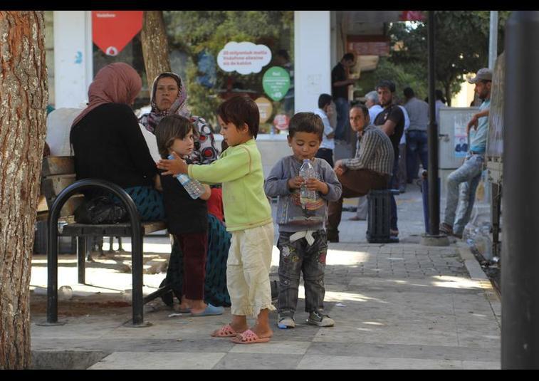 'Suruç Kobani oldu' 8