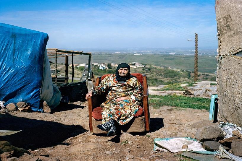 Kobani'nin koca çınarları... 1