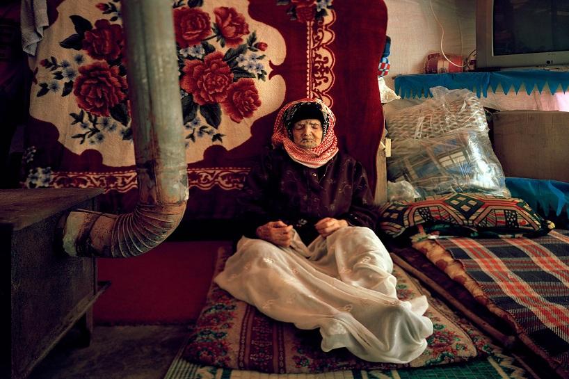 Kobani'nin koca çınarları... 2