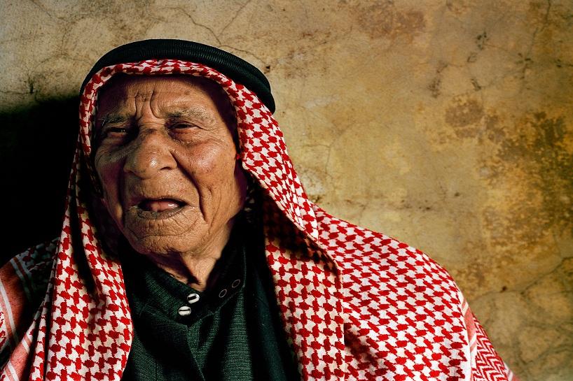 Kobani'nin koca çınarları... 3