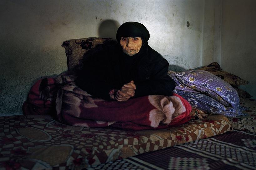 Kobani'nin koca çınarları... 4