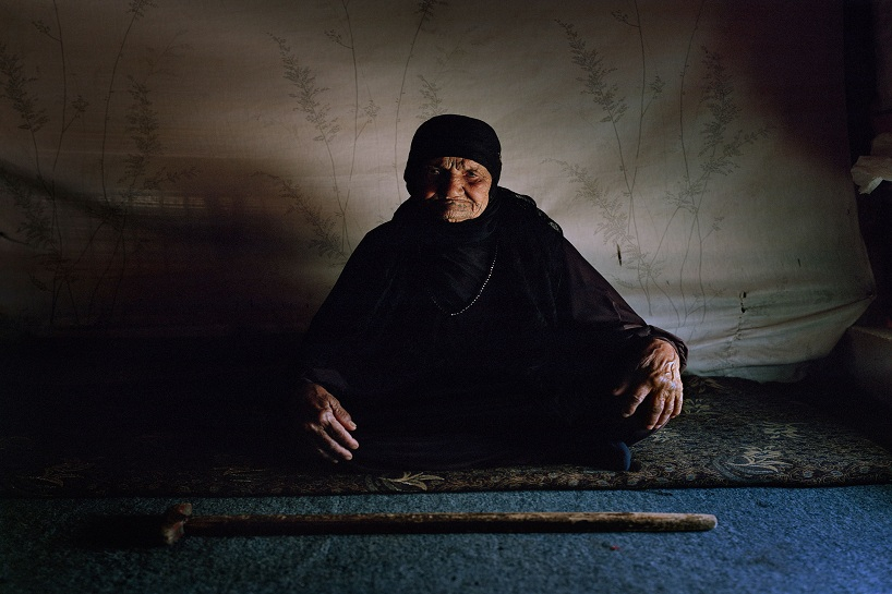 Kobani'nin koca çınarları... 5