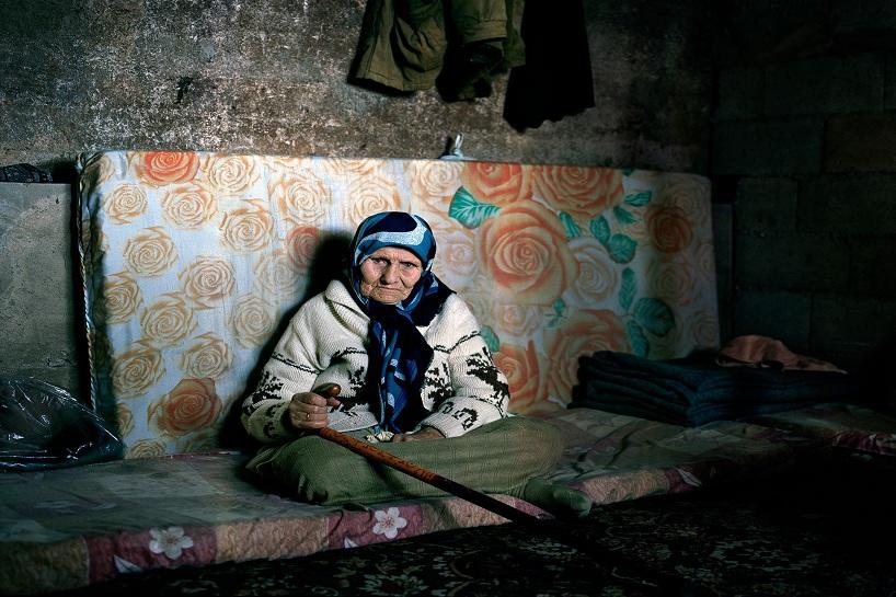 Kobani'nin koca çınarları... 6