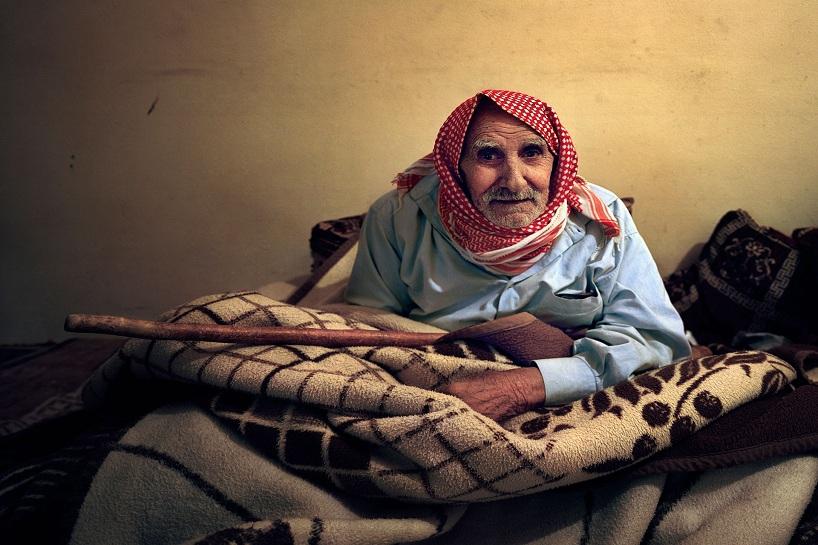 Kobani'nin koca çınarları... 7