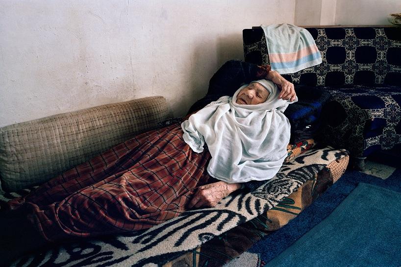 Kobani'nin koca çınarları... 8