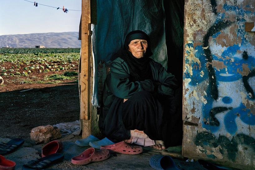 Kobani'nin koca çınarları... 9