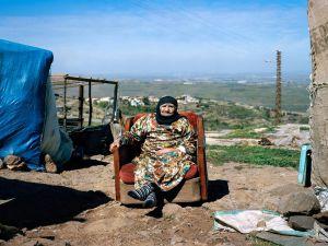 Kobani'nin koca çınarları...