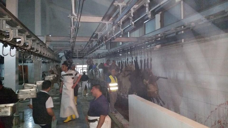 Öze Dönüş Platformu'nun Kobanili Muhacirlere Yardım Çalışması 75
