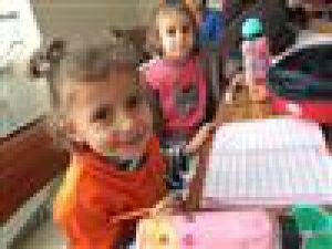 Diyarbakır'da Ferzad Kemanger Kürtçe İlköğretim Okulu...