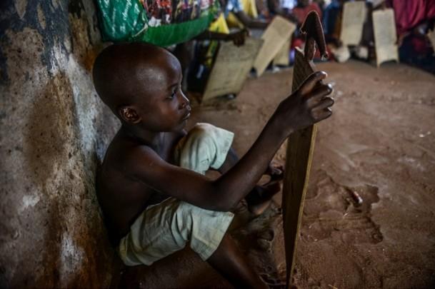 Nijerya'da Kur'an-ı Kerim Eğitimi 1