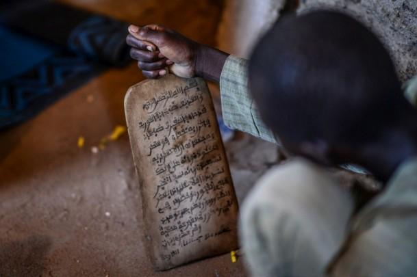 Nijerya'da Kur'an-ı Kerim Eğitimi 10