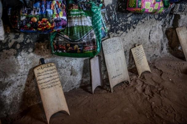 Nijerya'da Kur'an-ı Kerim Eğitimi 11