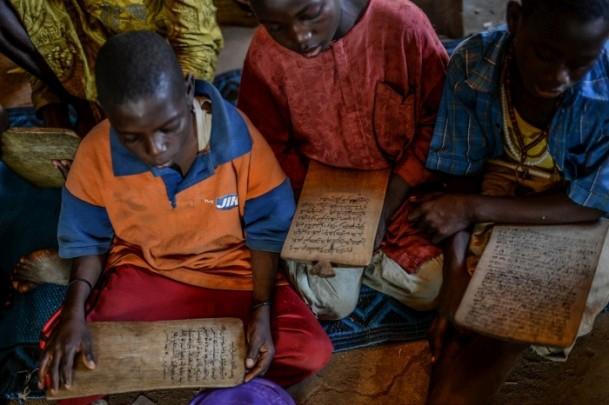 Nijerya'da Kur'an-ı Kerim Eğitimi 13