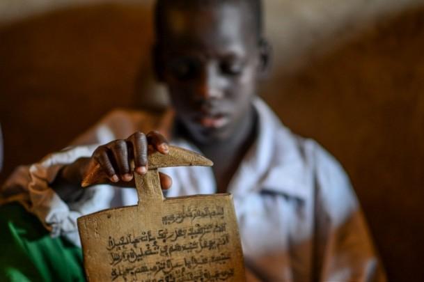 Nijerya'da Kur'an-ı Kerim Eğitimi 14