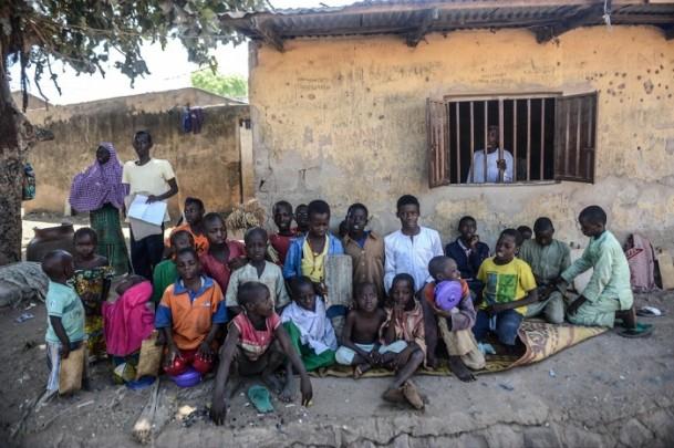 Nijerya'da Kur'an-ı Kerim Eğitimi 15