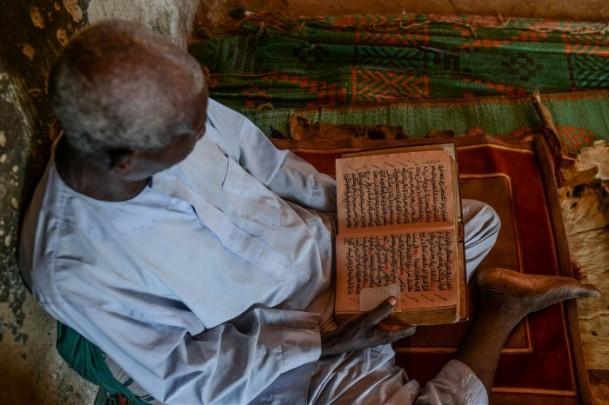 Nijerya'da Kur'an-ı Kerim Eğitimi 16