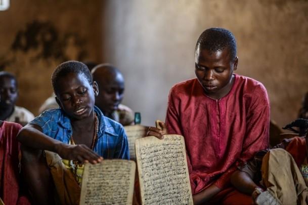Nijerya'da Kur'an-ı Kerim Eğitimi 17