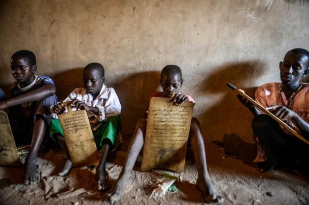 Nijerya'da Kur'an-ı Kerim Eğitimi 2