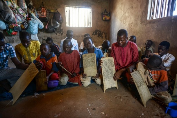 Nijerya'da Kur'an-ı Kerim Eğitimi 3