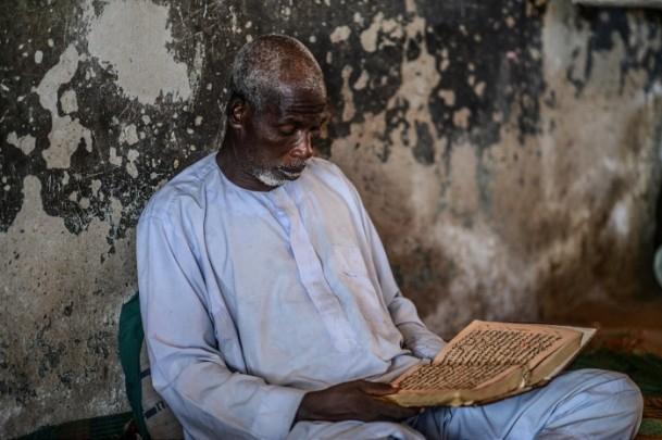 Nijerya'da Kur'an-ı Kerim Eğitimi 4