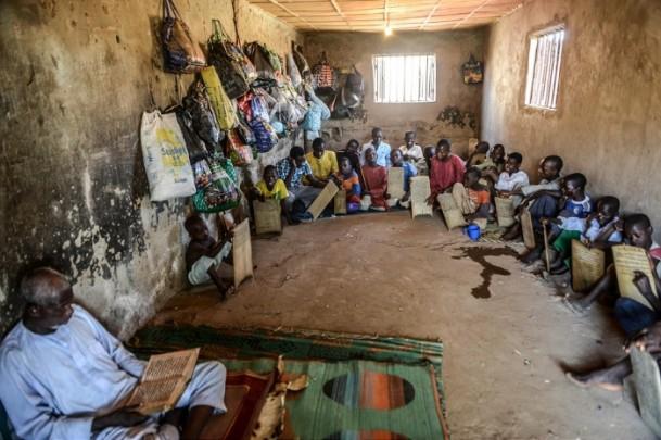 Nijerya'da Kur'an-ı Kerim Eğitimi 5