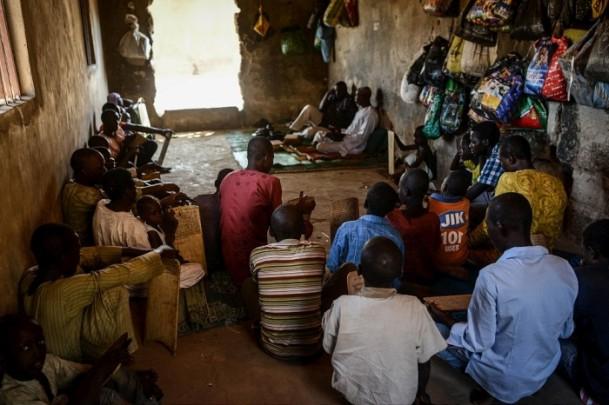 Nijerya'da Kur'an-ı Kerim Eğitimi 6