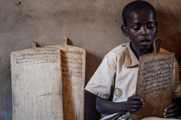 Nijerya'da Kur'an-ı Kerim Eğitimi 7