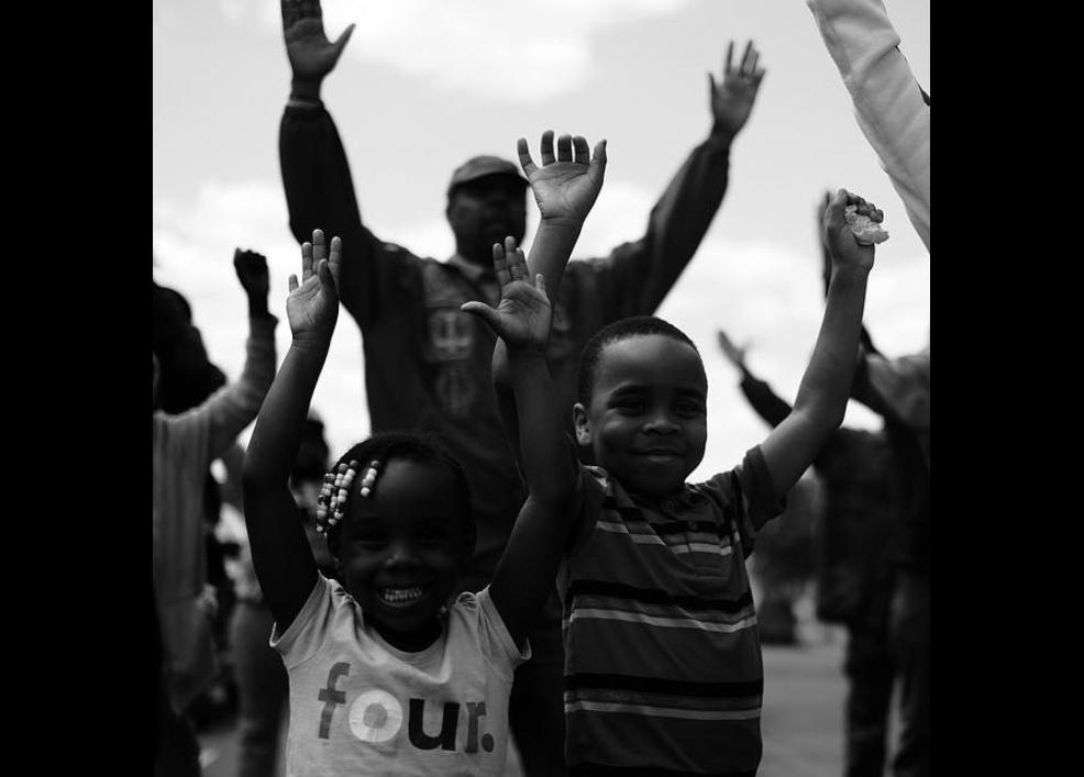 Bir siyah gencin gözünden Baltimore isyanı 8