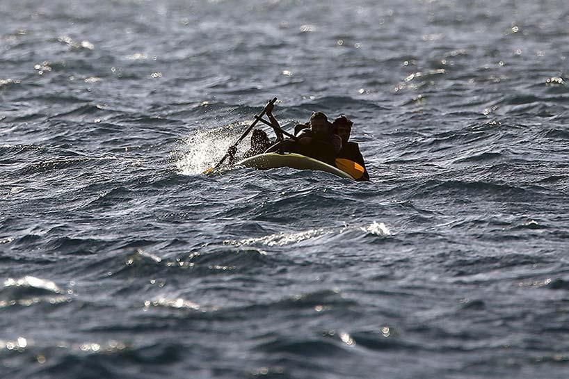 FOTO – Mültecilerin ölüm güzergahı... 11