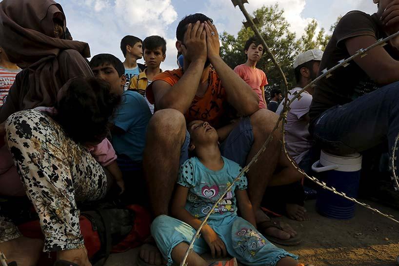 FOTO – Mültecilerin ölüm güzergahı... 12