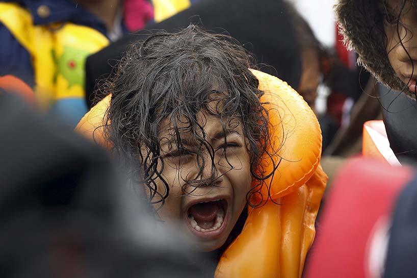 FOTO – Mültecilerin ölüm güzergahı... 13