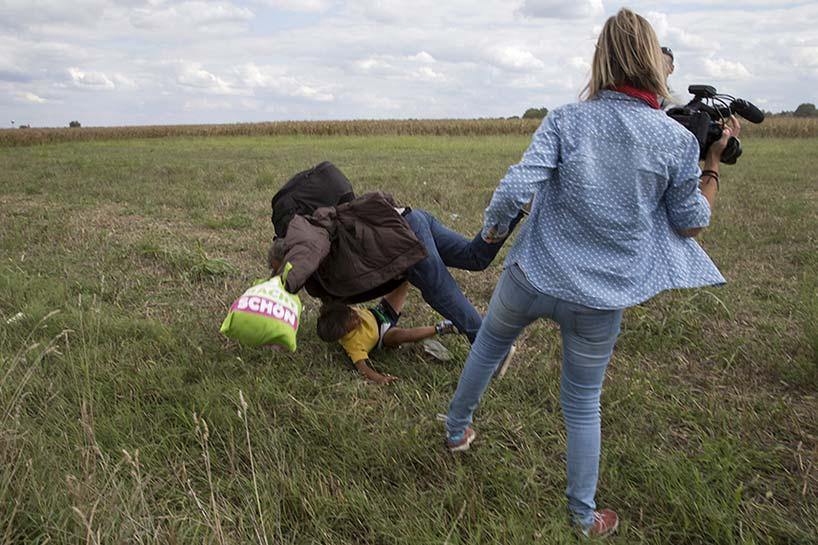 FOTO – Mültecilerin ölüm güzergahı... 16