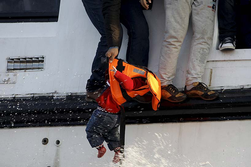 FOTO – Mültecilerin ölüm güzergahı... 5