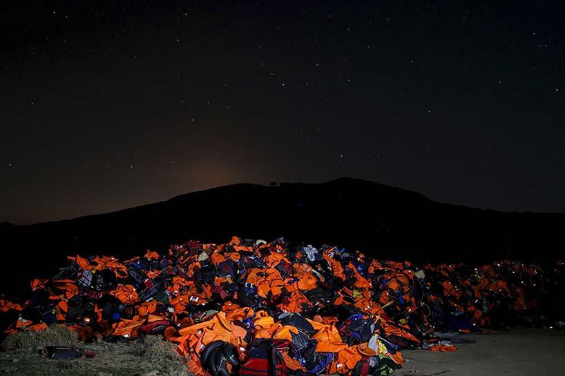 FOTO – Mültecilerin ölüm güzergahı... 7