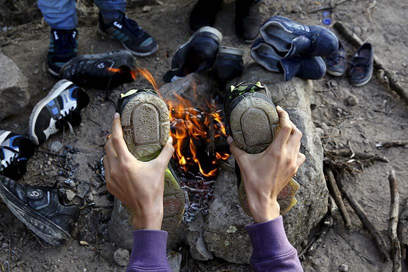 FOTO – Mültecilerin ölüm güzergahı... 8