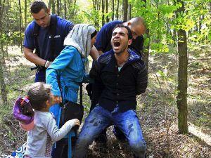 FOTO – Mültecilerin ölüm güzergahı...