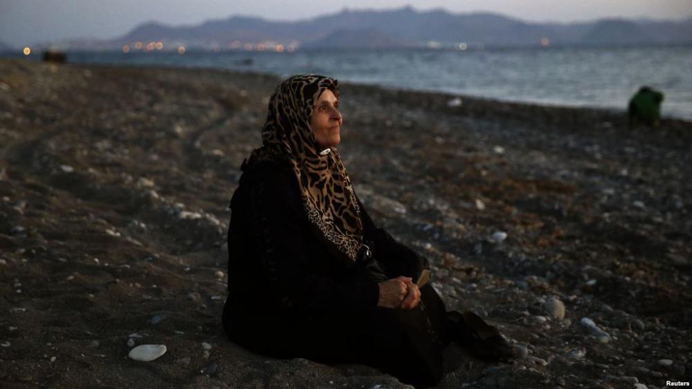 Dramı çeken mülteciler, ödülü alan fotoğrafçılar! 15