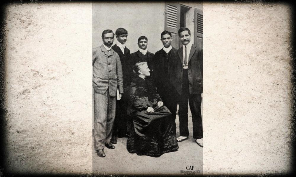 Allame Muhammed İkbal 1