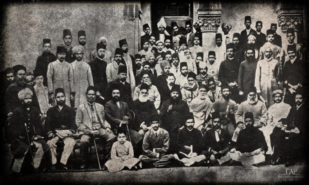 Allame Muhammed İkbal 3