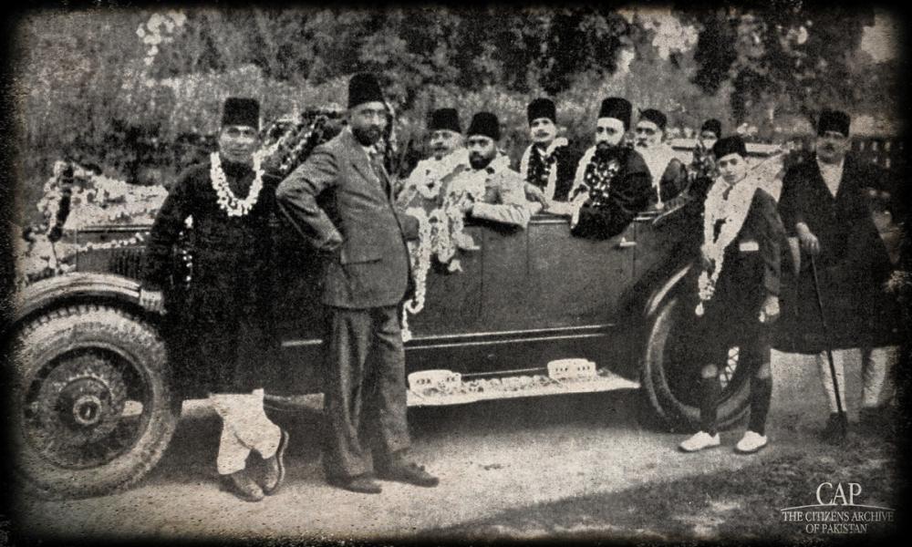 Allame Muhammed İkbal 4