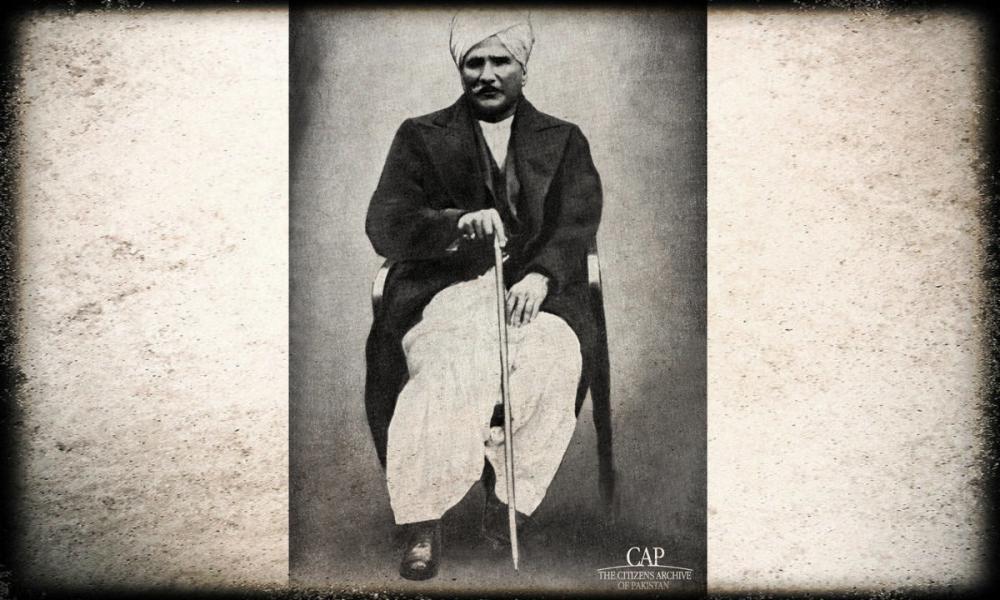 Allame Muhammed İkbal 6