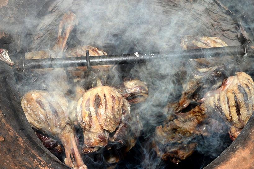 Bitlis'in vazgeçilemeyen yemeği 'Avşor' 6