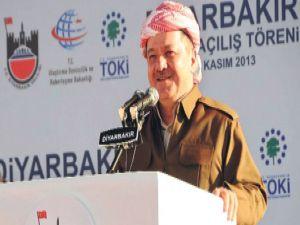 Barzani insansız hava aracı alıyor