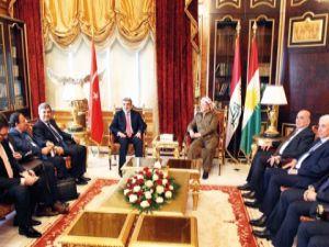 Kürtler'in Türkler'le yaptıkları petrol anlaşmaları, Irak'ta endişelere yol açıyor