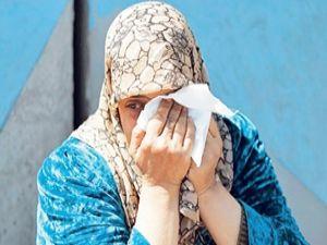 37 bin Suriyeli kadına tecavüz