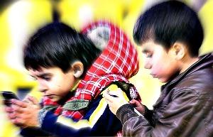 Çocukları Telefon ve Tabletlerden Uzak Tutmanız için 10 Neden