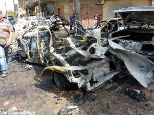 Nuceyfi'ye suikast girişimi: 21 ölü
