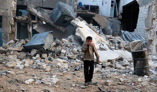 Suriye muhalefeti Esad sonrası için planını sundu