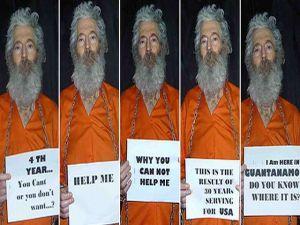İran'da kaybolan ABD'li gazeteci CIA'e çalışıyormuş